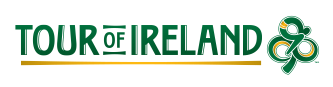 Tour of Ireland logo