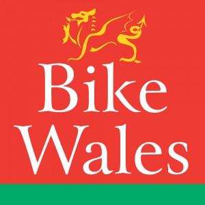 Bike Wales logo