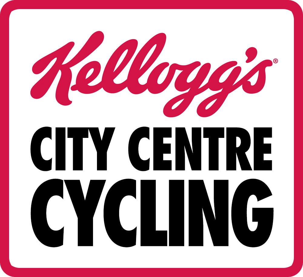 Kellogg's® City Centre Cycling logo