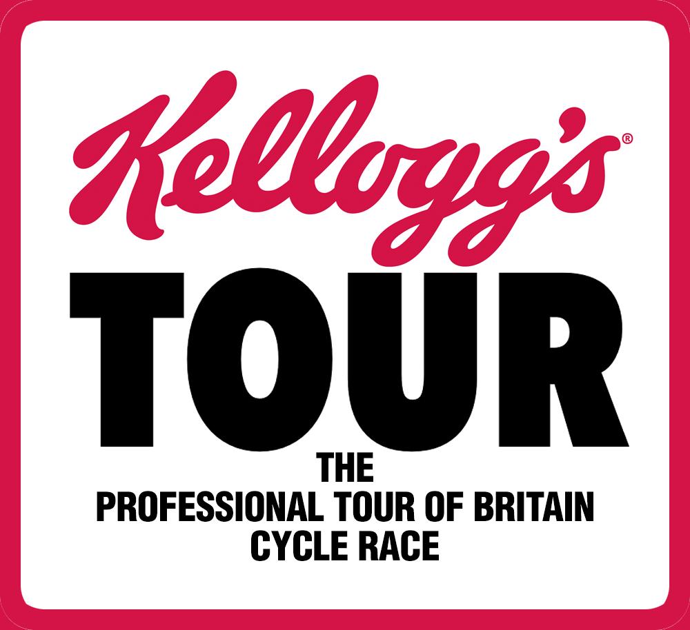 Kellogg's Tour logo