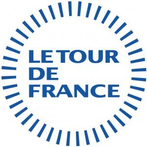1998 Tour de France logo