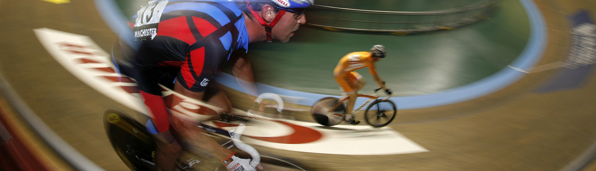 World Track Cycling Slideshow