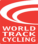 World Track Cycling logo